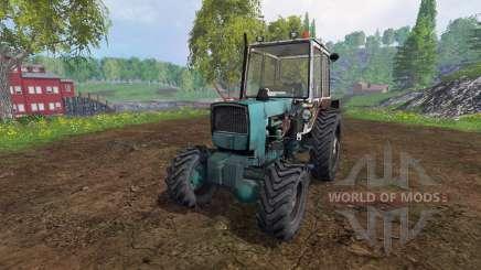 UMZ-CL 4x4 für Farming Simulator 2015