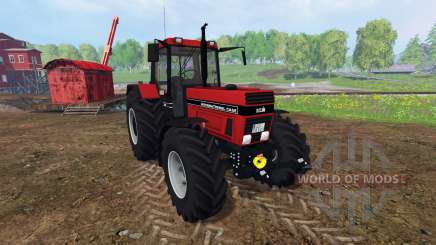 Case IH 1455 v2.1 pour Farming Simulator 2015
