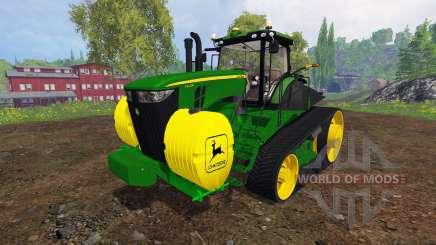 John Deere 9560RT v2.0 für Farming Simulator 2015