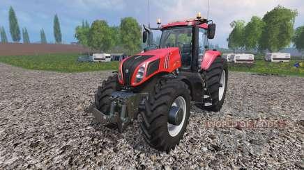 Case IH Magnum CVX 380 (T8.380) für Farming Simulator 2015