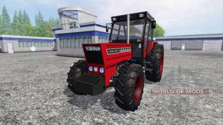 UTB Universal 1010 für Farming Simulator 2015