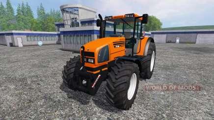 Renault Ares 735 RZ für Farming Simulator 2015