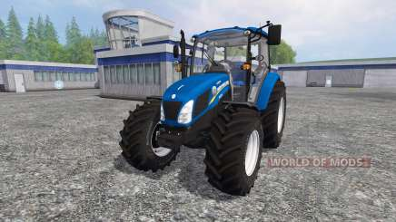 New Holland T4.75 v2.0 für Farming Simulator 2015