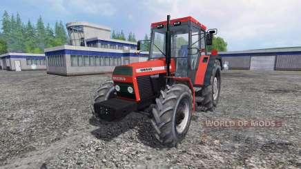 Ursus 1234 v2.0 für Farming Simulator 2015