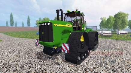 John Deere 9420T pour Farming Simulator 2015