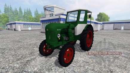 Famulus RS 14-36 für Farming Simulator 2015