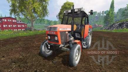 Ursus 912 v2.0 für Farming Simulator 2015