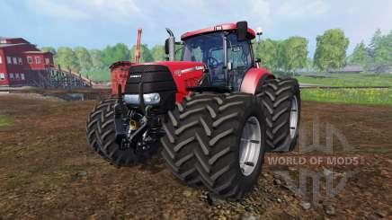 Case IH Puma CVX 200 v2.0 für Farming Simulator 2015
