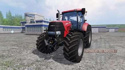 Case IH Puma CVX 225 v2.0 pour Farming Simulator 2015