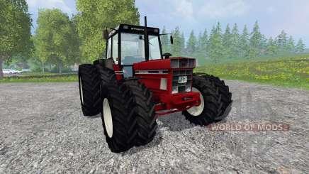IHC 1455A v2.1 pour Farming Simulator 2015
