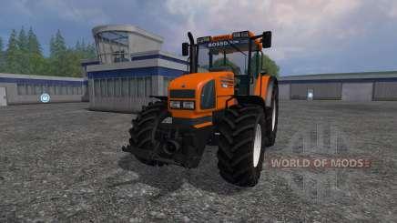 Renault Ares 825 RZ pour Farming Simulator 2015