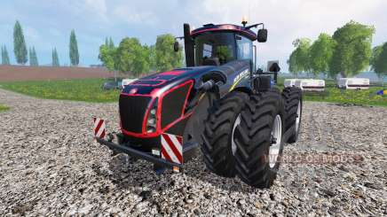 New Holland T9680 pour Farming Simulator 2015