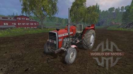 Massey Ferguson 255 für Farming Simulator 2015