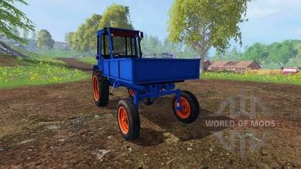 T-16 v2.0 für Farming Simulator 2015