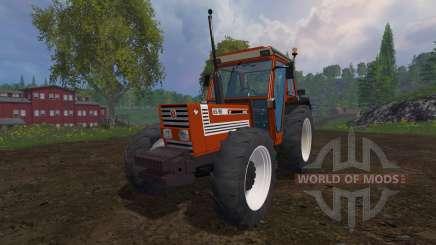 Fiat 65-90 pour Farming Simulator 2015