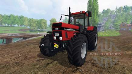 Case IH 1455 v2.0 pour Farming Simulator 2015