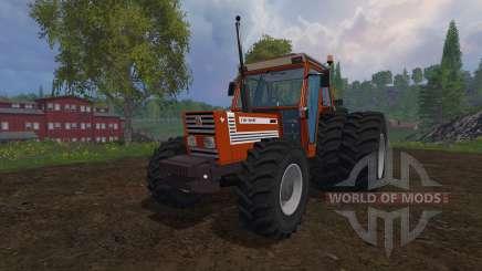 Fiat 110-90 für Farming Simulator 2015