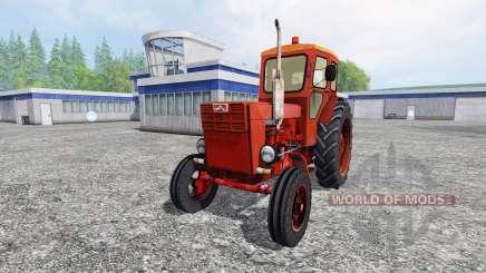 LTZ-40 v2.0 pour Farming Simulator 2015