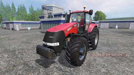 Case IH Magnum CVX 380 v2.0 für Farming Simulator 2015