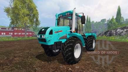 HTZ-couleur 17222 pour Farming Simulator 2015