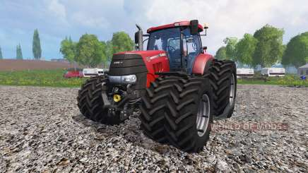 Case IH Puma CVX 230 [fixed] pour Farming Simulator 2015