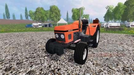 Zetor 5211 pour Farming Simulator 2015