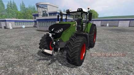 Fendt 1050 Vario für Farming Simulator 2015