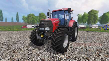 Case IH Puma CVX 230 v2.6 für Farming Simulator 2015