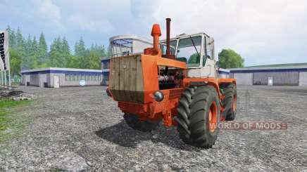 Т-150 v3.0 [Bearbeiten] für Farming Simulator 2015