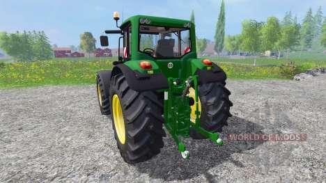 John Deere 7530 Premium v2.0 pour Farming Simulator 2015