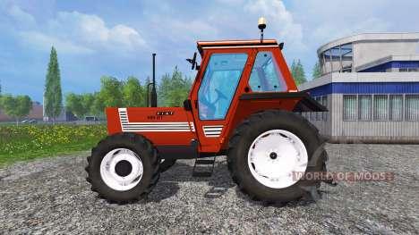 Fiat 880 pour Farming Simulator 2015