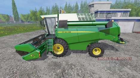 John Deere W440 für Farming Simulator 2015