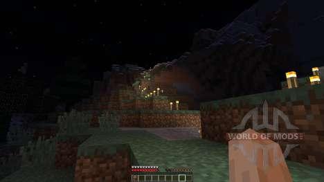 Castle Contest Read Desc pour Minecraft