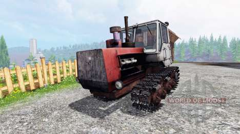 T-150-05-09 pour Farming Simulator 2015