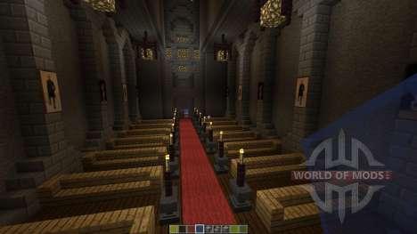 Catholic Church pour Minecraft