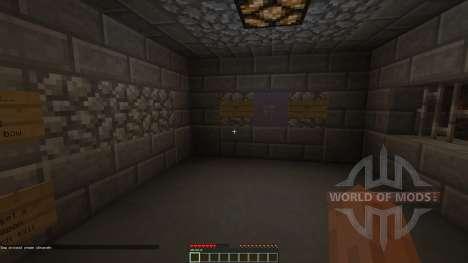 Heat Rising für Minecraft