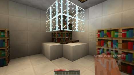 Entertainment pour Minecraft