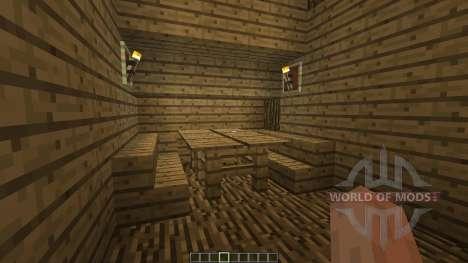 Medival House pour Minecraft