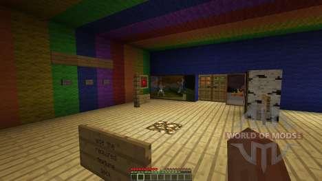 EJM Operation Save ToxicVenom für Minecraft
