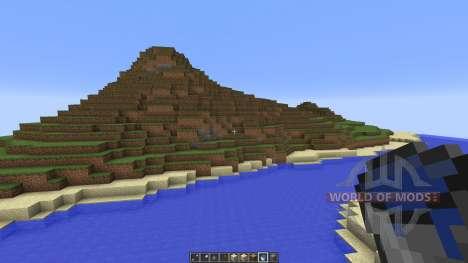 Hok Island pour Minecraft
