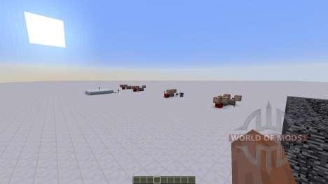 Magic items pour Minecraft