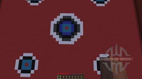 Pillow Fight für Minecraft