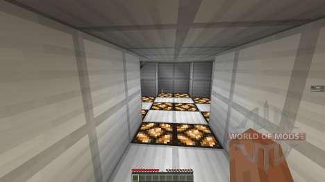 Alien Escape Beta für Minecraft