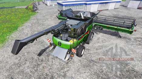 New Holland CR10.90 [hardcore] pour Farming Simulator 2015