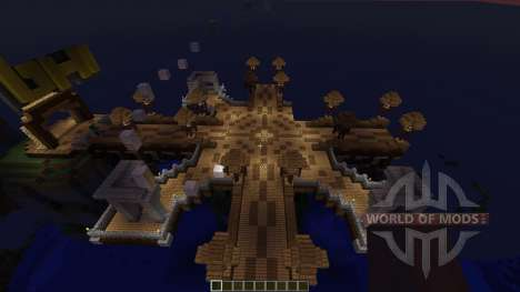 Spawn 2 pour Minecraft