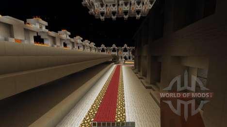 Intergalactic Sity pour Minecraft