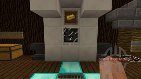Survival Gamble-Machine pour Minecraft