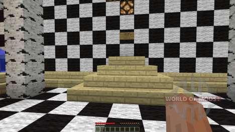 PyroPolars PVP Parkour pour Minecraft