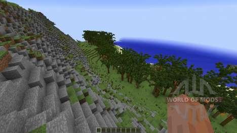 Fortress für Minecraft