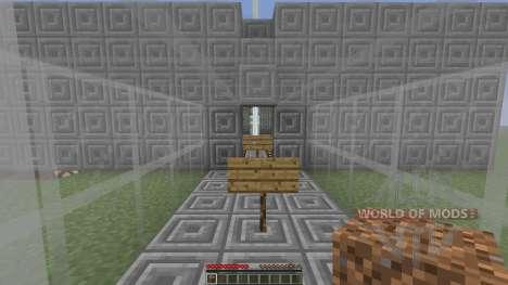 Hams MiniGame für Minecraft